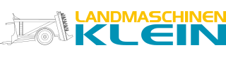 Klein Landmaschinen Vertriebs GmbH Logo